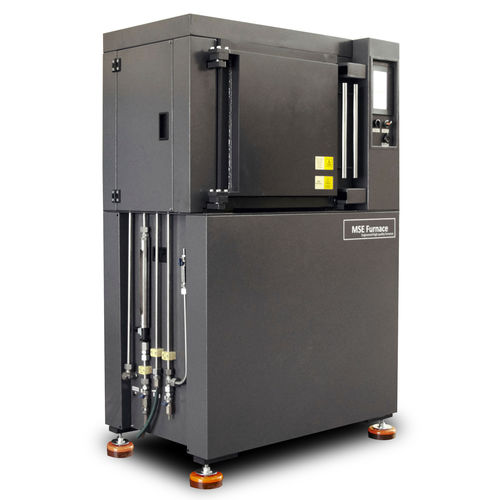 horno tratamiento térmico - MSE Teknoloji Ltd. Şti