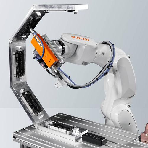robot articulado / 6 ejes / de microatornillado / en pack