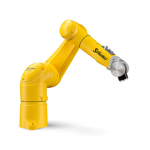 robot articulado / 6 ejes / de alta velocidad / colaborativo