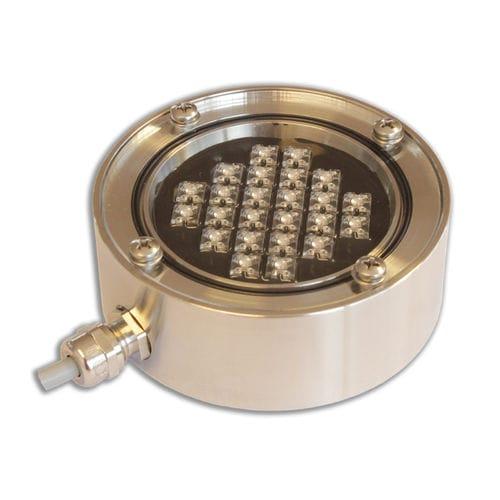 indicador luminoso LED / ATEX / a prueba de choques / robusto