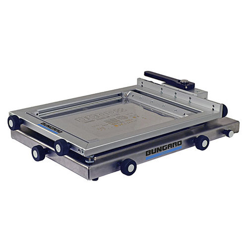 máquina de impresión por huecograbado / monocroma / para papel