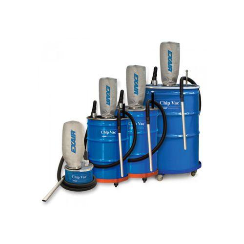 aspirador de aceite y virutas - EXAIR Corporation