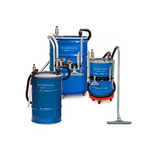 aspirador de líquidos - EXAIR Corporation