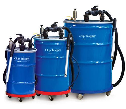 aspirador de polvo - EXAIR Corporation