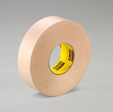 Cinta adhesiva de transferencia / de caucho / impermeable 3M™ 346 3M Manufacturing and Industry Industrial Tape