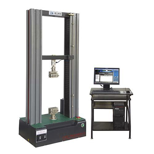 máquina de prueba universal - Jinan Liangong Testing Technology Co., Ltd