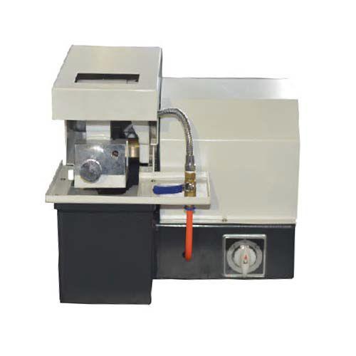 Máquina de corte de metal / de muestras / de laboratorio / de metalografía Q-2 Jinan Liangong Testing Technology Co., Ltd
