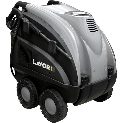 generador de vapor de agua caliente / eléctrico / móvil