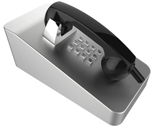 Teléfono GSM / VoIP / IP65 / IK10 JR211-FK-D J&R Technology Ltd