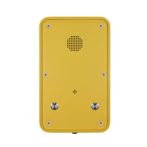Teléfono analógico / VoIP / IP66 / para aplicaciones ferroviarias JR104-2B J&R Technology Ltd