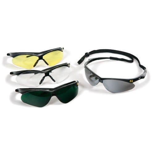 gafa de protección UV / para soldadura / de plástico / envolvente