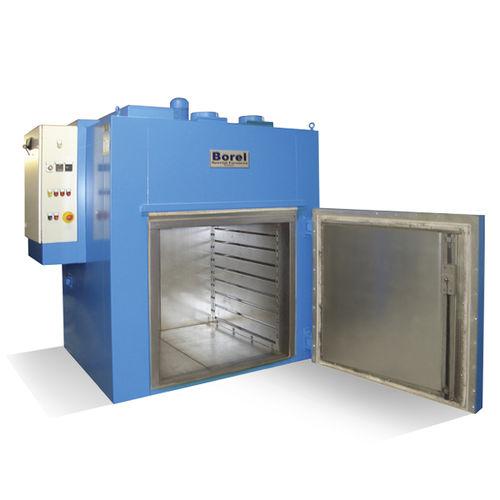 horno de secado / de calor / de carro / eléctrico