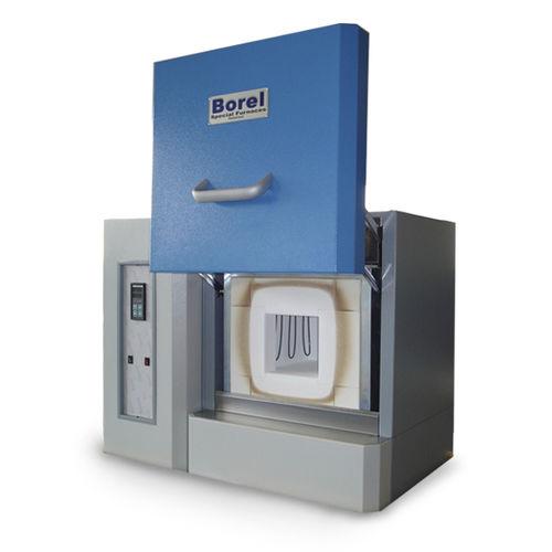 horno de sinterización / de cámara / eléctrico / de laboratorio
