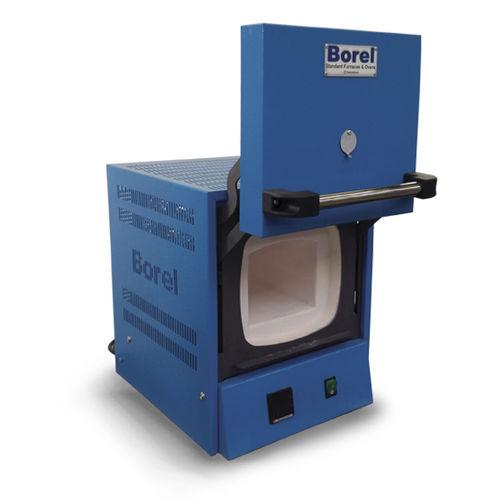 horno de templado / de cámara / eléctrico / programable