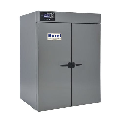 Horno de secado / de calor / de cocción / de envejecimiento BLF 300 SOLO Swiss & BOREL Swiss