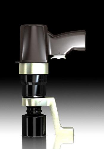 destornillador de tuercas neumático - alkitronic alki TECHNIK GmbH