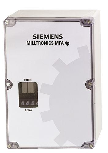Sistema de supervisión de movimiento / de velocidad / de alarma / para máquina MFA 4p Siemens Process Instrumentation