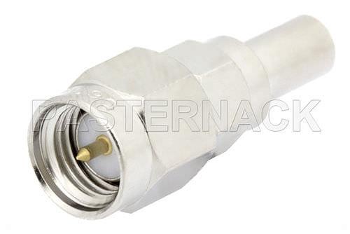 adaptador eléctrico - Pasternack Enterprises, Inc.