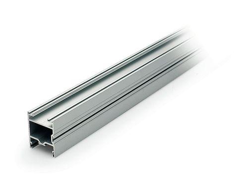 Perfil de aluminio / en T / para puerta corredera S40 CAME S.P.A