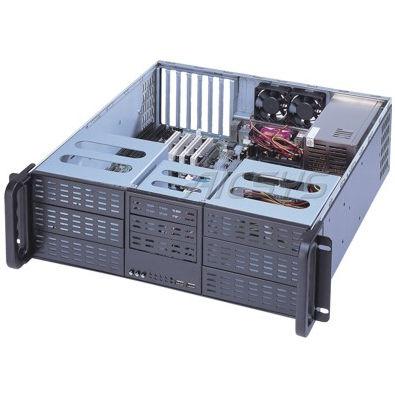 PC servidor / de un solo bloque / en bastidor / USB RCK-309MA AICSYS Inc
