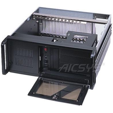 Servidor industrial / de almacenamiento NAS / en bastidor / 4U RCK-405 AICSYS Inc
