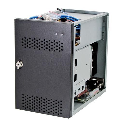 Computadora industrial / servidor / USB / de pared WMC-906M AICSYS Inc