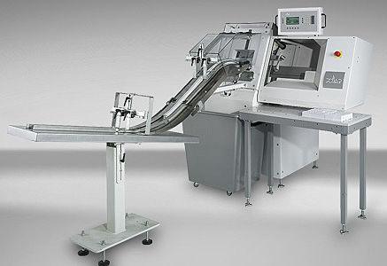 máquina de corte para metal / para material plástico / de punzonado / de etiquetas
