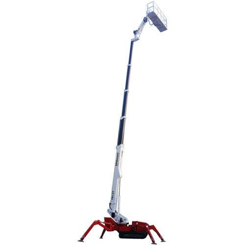 plataforma araña con orugas - Palazzani industrie S.p.A.