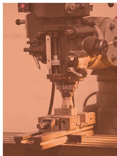 mecanizado acero inoxidable / para la industria agroalimentaria / para aplicaciones químicas / para la industria farmacéutica
