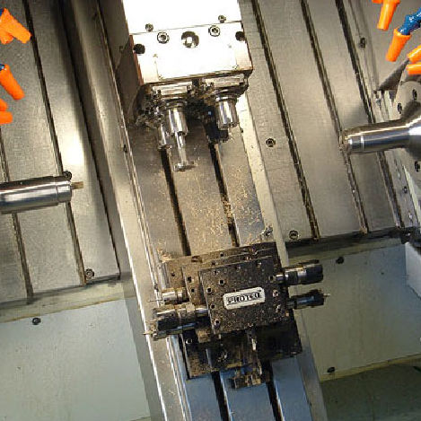 mecanizado de plásticos termoplástico / piezas técnicas / series medianas / series pequeñas