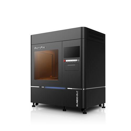 impresora 3D ABS / de resinas / SLA / industrial