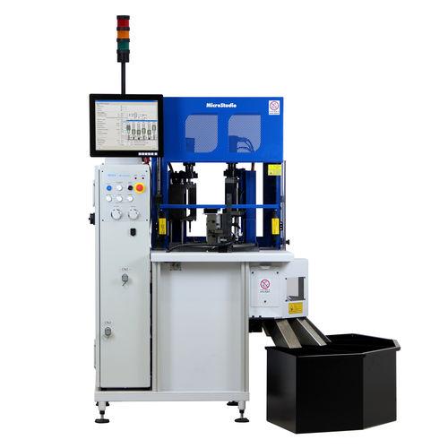 máquina de prueba de capacidad de carga - MicroStudio S.r.l