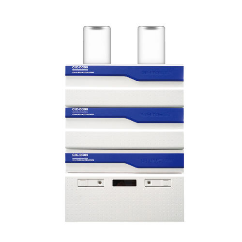 cromatógrafo iónica - Qingdao Shenghan Chromatograph Technology Co., Ltd