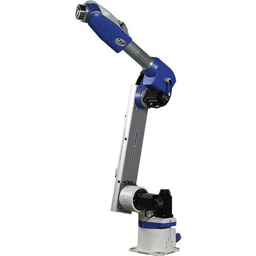 Robot articulado / 6 ejes / de manipulación / industrial TVM1500 TM Robotics
