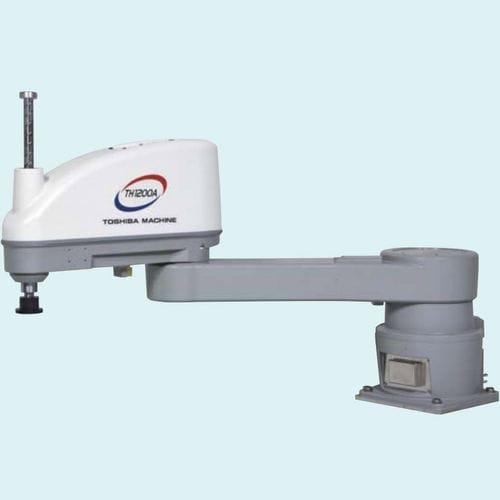 robot SCARA / 4 ejes / para ensamblaje / para manutención