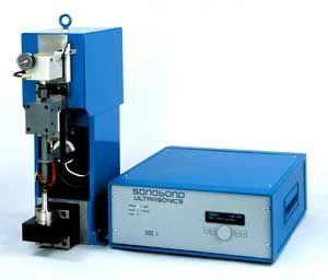 Máquina de soldar por puntos / AC / automática SonoWeld® 1600 Sonobond Ultrasonics
