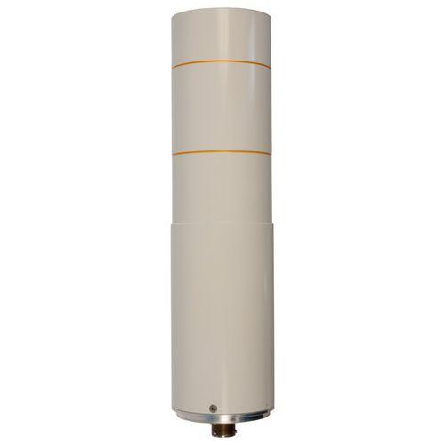 detector de radioactividad / de centelleo / para aire ambiente / para sonda