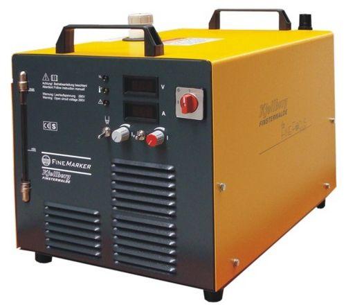 Equipo de marcado por plasma automático / CNC / de alta precisión / de alta eficacia FineMarker Kjellberg Finsterwalde
