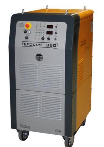 fuente de corriente plasma CNC / inverter / para corte por plasma / para cortador de plasma