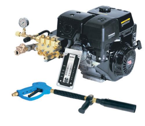 Grupo de bombeo de pistón / de alta presión Turbo Stream® series Hypro Pressure Cleaning