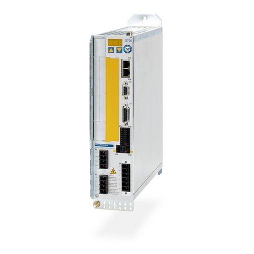 Servo-amplificador AC / de un eje / con seguridad integrada S700 Servo Drive Kollmorgen Europe GmbH