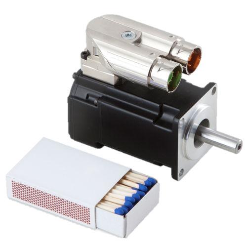 servomotor DC / sin escobillas / 24 V / 48 V