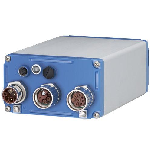 servo-amplificador AC / multieje / servoaccionado / descentralizado