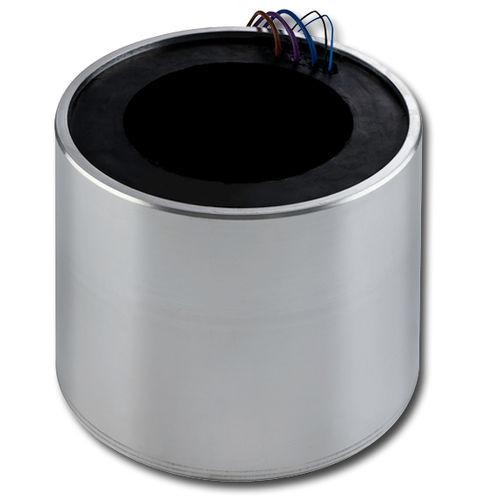 motor DC / sin escobillas / de accionamiento directo / frameless