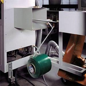 cinta adhesiva doble cara / de fibra acrílica / para cristales / de espuma