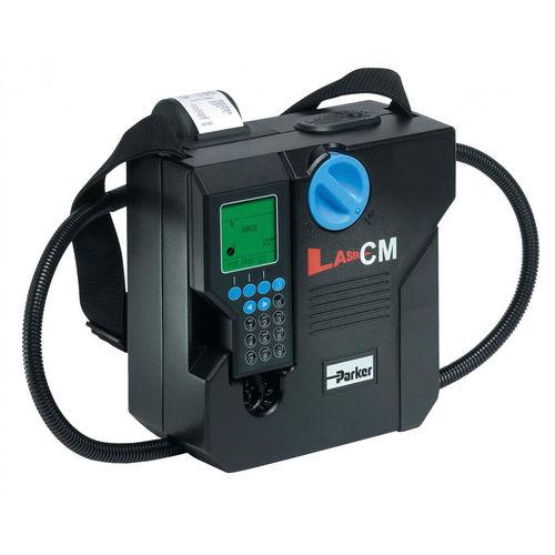 contador de partículas / digital / electrónico / automático