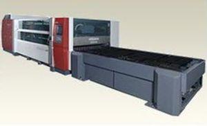 Máquina de corte de metal / láser 2D / CNC NX series MITSUBISHI ELECTRIC AUTOMATION