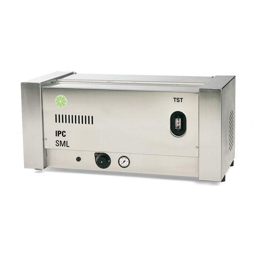 máquina de lavado de alta presión / en frío / automática / de acero inoxidable