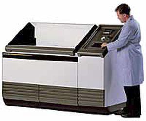 cámara de pruebas de corrosión cíclica