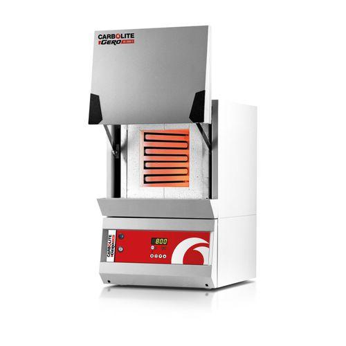Horno tratamiento térmico / de recocido / de revenido / de templado CWF series Carbolite Gero